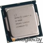 Intel® Core™ i5-6600 OEM Socket 1151