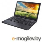 Acer Aspire E5-551G-T16Y 15.6(1366x768)/Intel A10 7300(1.9Ghz)/8192Mb/1000Gb/DVDrw/Ext:AMD Radeon R7 M265(2048Mb)/Cam/BT/WiFi/war 1y/2.4kg/black/W10