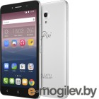 Alcatel One Touch 8050D PIXI 4 (6) (Metal Silver)