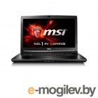 MSI GL72 6QD-004RU | Core i7 6700HQ | 17.3 FHD | 8Gb | 1Tb | GTX 950M 2Gb | DVD-RW | Wi-Fi | Bluetooth | CAM | Win 10 | Black (9S7-179675-004)