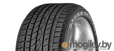 Continental ContiCrossContact UHP 245/45 R20 103V Летняя Легковая