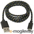 Defender USB08-03T Кабель USB  2.0  AM micro-B 1м 87474
