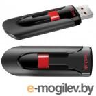 Sandisk 64Gb Cruzer Blade Glide SDCZ60-064G-B35 black
