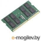 Kingston KVR21S15D8/16 DDR4 16GB (PC4-17000) 2133MHz CL15 DR x8 SO-DIMM