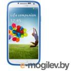 Samsung для GT-I9500 Galaxy S4 blue