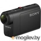 Sony HDR-AS50 1xExmor R CMOS 11.1Mpix черный