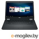 Dell Latitude E5470 | Core i5 6300HQ | 14 FHD | 8Gb | SSD 256Gb | Wi-Fi | Bluetooth | CAM | Linux | Black (5470-9402)