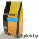 ProBalance NEW 400 гр. Adult Immuno Protection корм д/кошек (лосось)