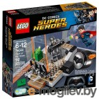 Конструктор Lego Super Heroes Битва супергероев 76044