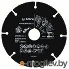 Круг отрезной 125х1.0x22.2 мм для дерева Multi Wheel BOSCH (2608623013)