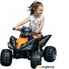 Детский квадроцикл BJ007, 12V, цвет черный