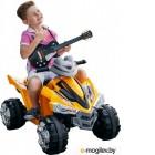 Детский квадроцикл BJ9917, цвет желтый