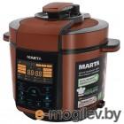 MARTA MT-4310 черный/медь