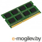 Kingston Branded DDR-III 4GB (PC3-10 600) 1333MHz SO-DIMM KCP313SS8/4