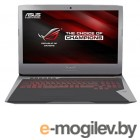 ASUS ROG G752VT-GC074D 17.3(1920x1080 (матовый))/Intel Core id7 6700HQ(2.6Ghz)/8192Mb/2000Gb/DVDrw/Ext:nViia GeForce GTX970M(3072Mb)/Cam/BT/WiFi/50WHr/war 1y/4.4kg/forge/DOS