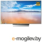 Телевизор LED Sony 55 KD55XD9305BR2 черный/серебристый/Ultra HD/1000Hz/DVB-T/DVB-T2/DVB-C/DVB-S/DVB-S2/3D/USB/WiFi/Smart TV