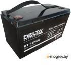 [NEW] Аккумулятор Delta DT  12100 (12V,  100Ah)