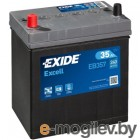 Exide Excell EB357 35 А/ч