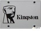 SSD. Kingston 2,5 SATA-III UV400 Series 120GB SUV400S37/120G TLC NAND