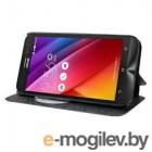 IT BAGGAGE FLIP COVER для смартфона Asus Zenfone2 ZE500KL, черный  ITASZE500KL-1