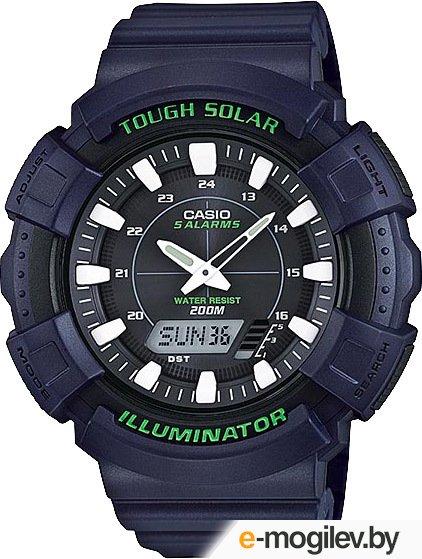 Наручные часы Casio Касио Illuminator Купить Наручные