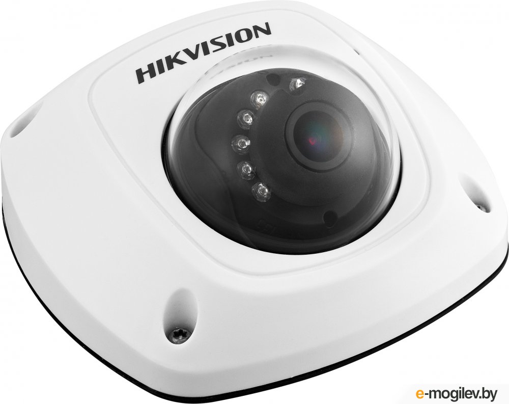 NET CAMERA 4MP IR DOME/DS-2CD2542FWD-IS 2.8 HIKVISION