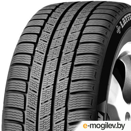 Michelin Latitude Alpin HP 255/55 R18 109V Зимняя Легковая