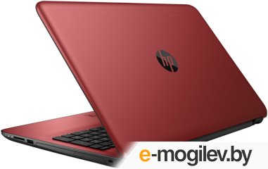 HP 15-ba054ur 15.6(1920x1080)/AMD A6 7310(2.4Ghz)/4096Mb/1000Gb/noDVD/Ext:AMD R5 M430 2GB(2048Mb)/Cam/BT/WiFi/41WHr/war 1y/2.04kg/Cardinal Red/Win10