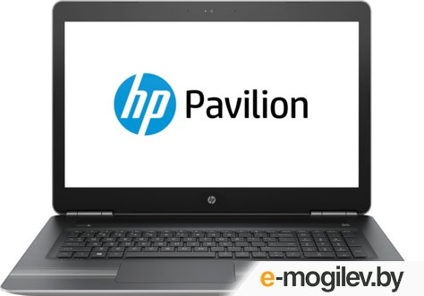 HP Pavilion 17 (1NB66EA) DSC 4GB / 17.3 FHD / I7-7700HQ QUAD / 8GB / 1TB / W10 / ODD