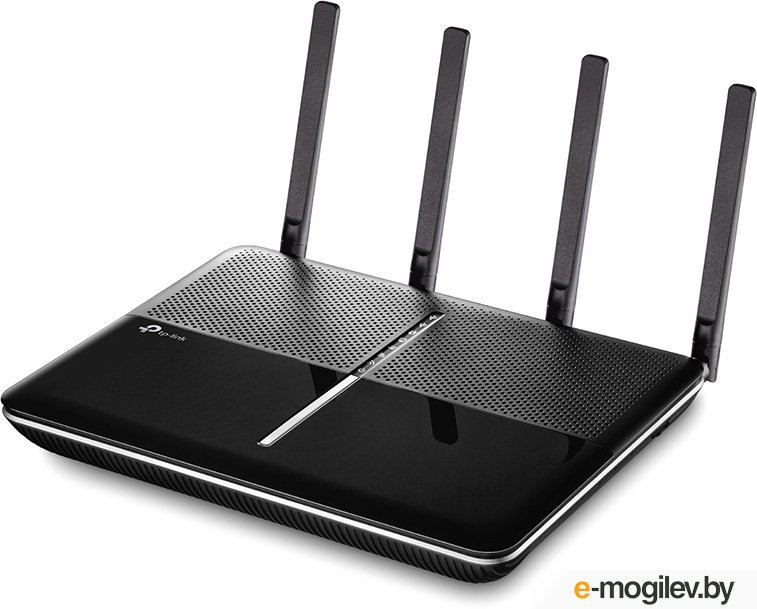 Маршрутизатор TP-LINK Archer Archer C3150 MU-MIMO Wi-Fi гигабитный роутер