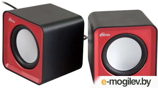 RITMIX SP-2020 Black+Red