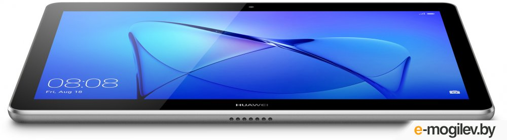 Huawei MediaPad T3 10 LTE 16Gb AGS-L09 Grey Qualcomm Snapdragon 425 1.4 GHz/2048Mb/16Gb/GPS/LTE/3G/Wi-Fi/Bluetooth/Cam/9.6/1280x800/Android