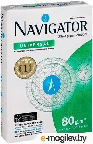 navigator paper