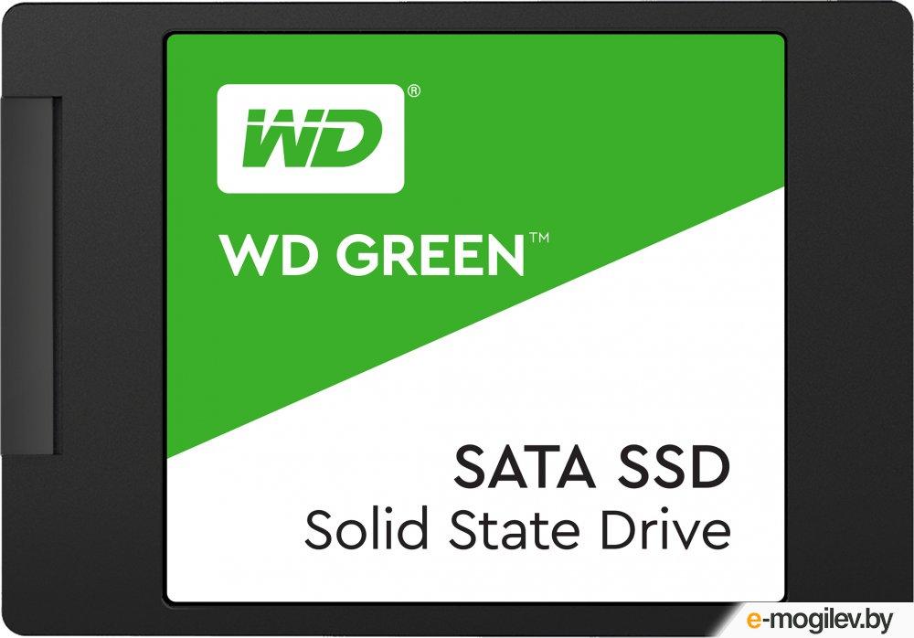 Купить ssd диск Western Digital 2 5