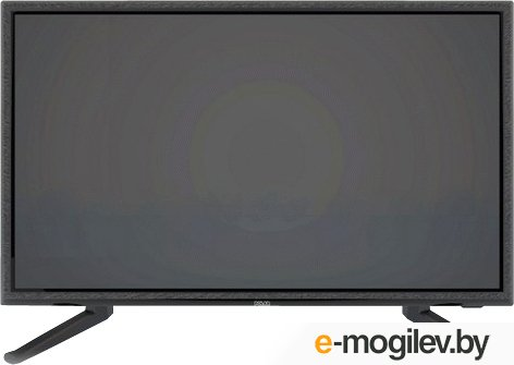 Телевизор LED Polar 21.5 55LTV1101 черный/FULL HD/50Hz/DVB-T2/DVB-C/USB (RUS)