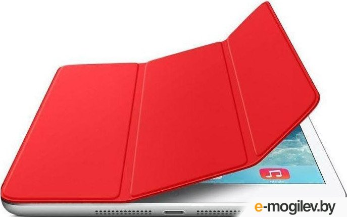 Apple iPad Mini Smart Cover MF394ZM/A Red