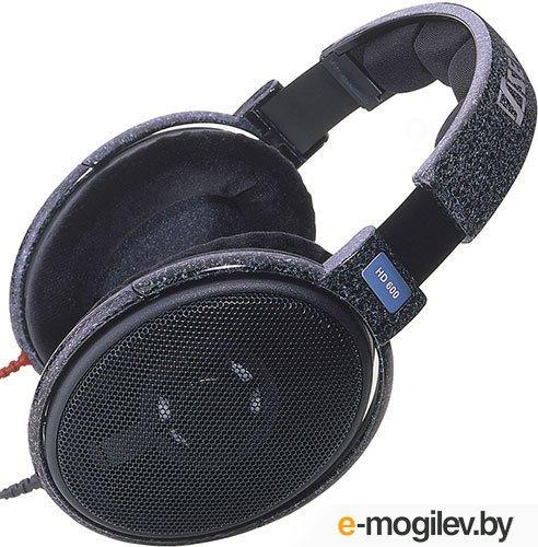 Купить наушники Sennheiser HD 600 в Могилёве в интернет магазине E-MOGILEV