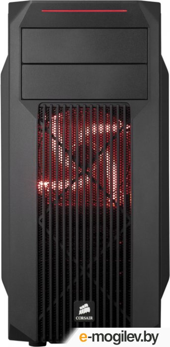 Corsair Carbide Series® SPEC-02 Black w/o PSU