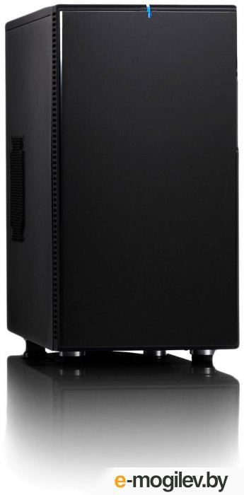 Fractal Design Define Mini black w/o PSU