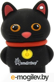 SmartBuy Wild Series Catty <SB16GBCatK> USB2.0 16Gb