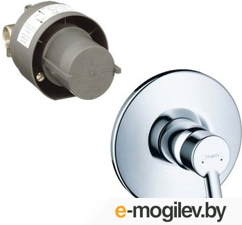 Hansgrohe Focus S 31764000