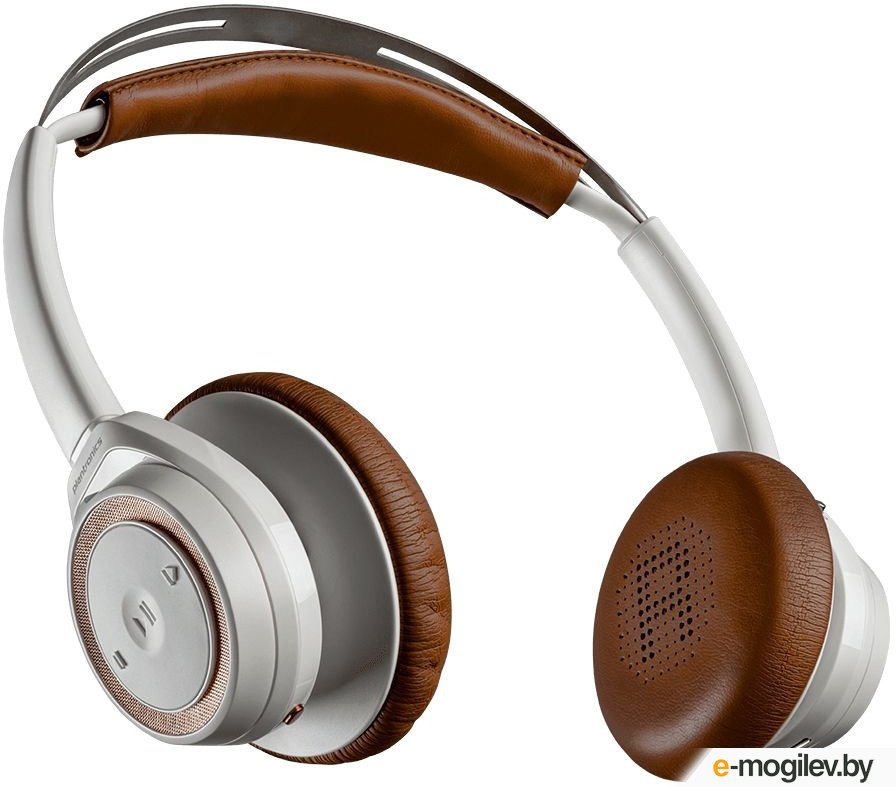 Plantronics BackBeat Sense BT4.0 накладные белый