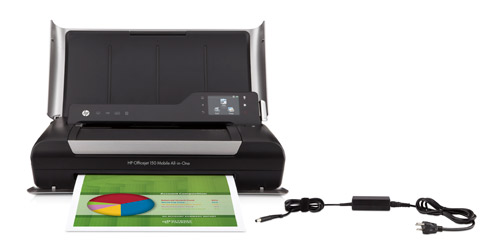 ��� HP OfficeJet 150 Mobile All-in-One � ��� ����� � ������ ������������!