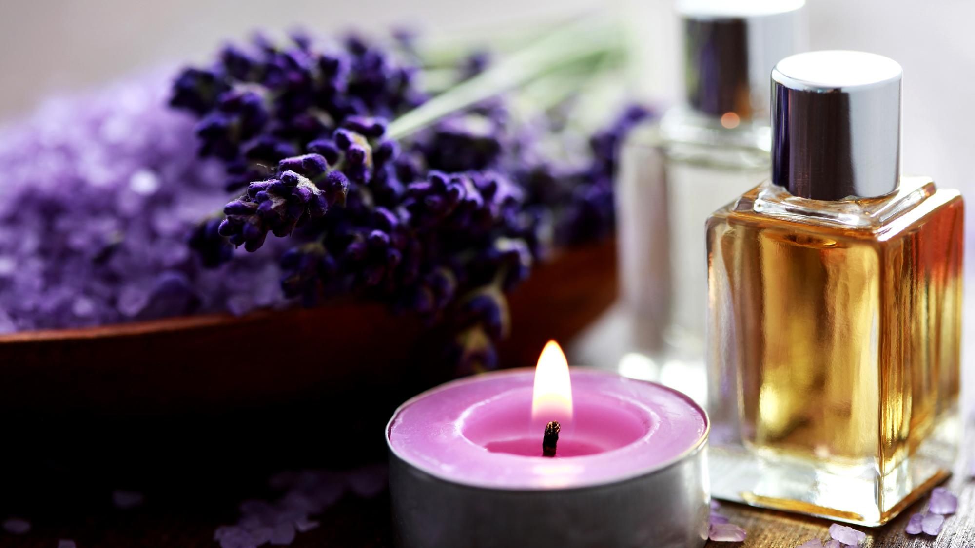 Как сделать в доме аромат