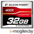 Silicon Power 400X Professional Compact Flash Card 32GB