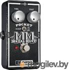 Педаль эффектов Electro-Harmonix Nano Pocket Metal Muff