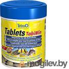 Корм для рыбок Tetra Tablets TabiMin (120шт)