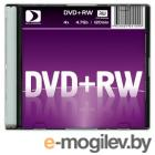 DVD RW Data Standart 4x /4.7Gb/ [Slim]