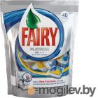 FAIRY Platinum All in 1 40 шт