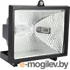 Прожектор ETP RFG-001 500W (черный)